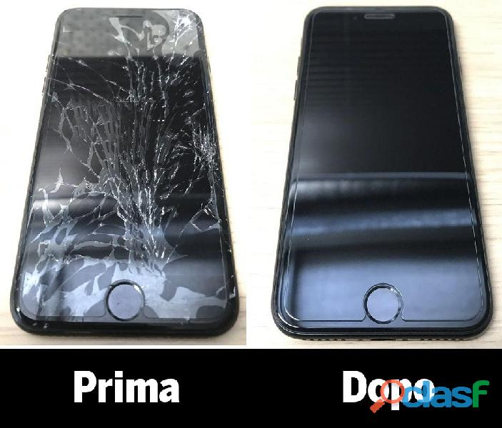 Riparazione e rigenerazione iphone a prezzi modici