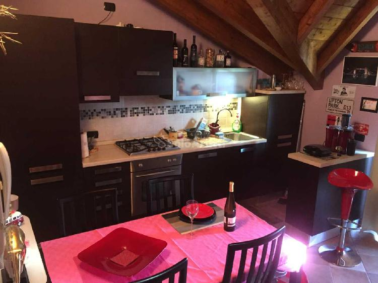 Appartamento - Bilocale a Montano, Montano Lucino