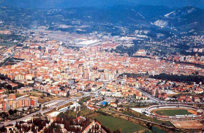 Appartamento - Quadrilocale a Terni