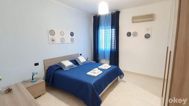 Appartamento con due camere zona fiera (4 persone)