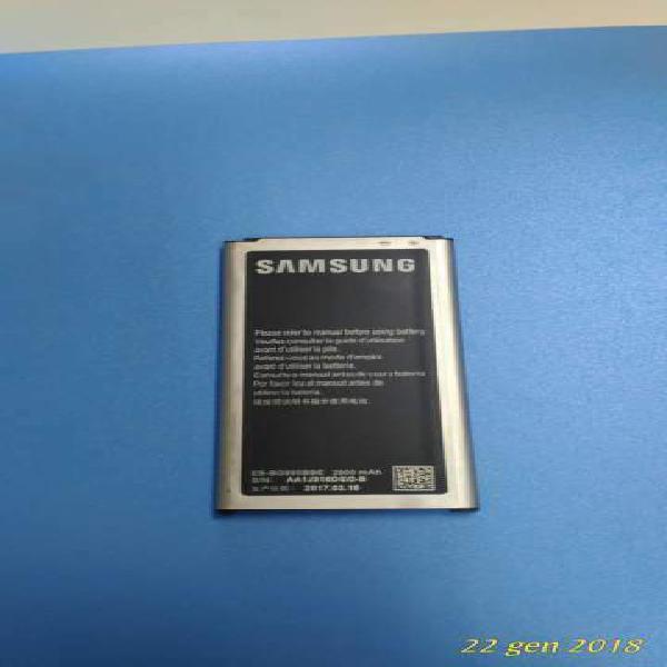 Batteria per samsung s5