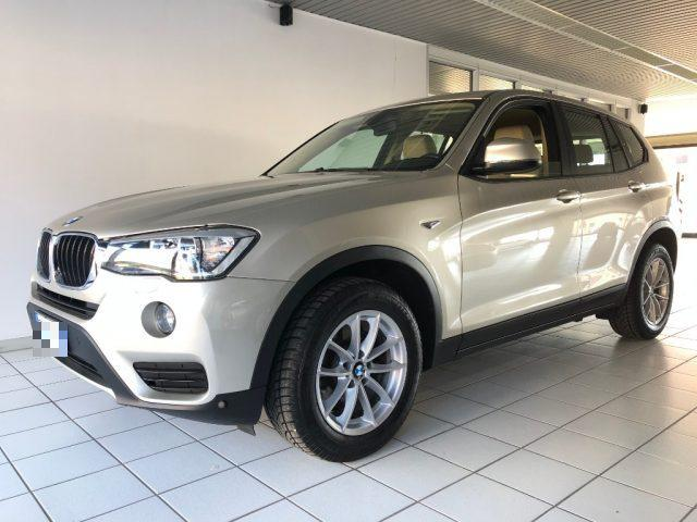 "Bmw xDrive20d Business aut. ""Navi + PDC"""