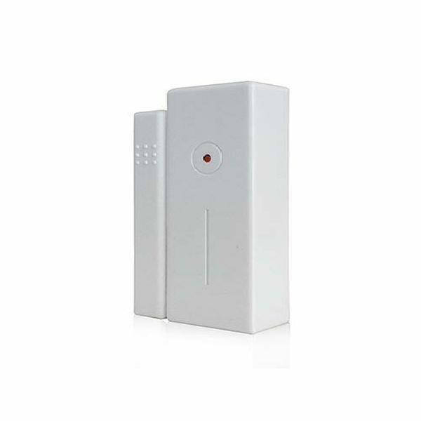 Contatto magnetico porta/finestra con tecnologia