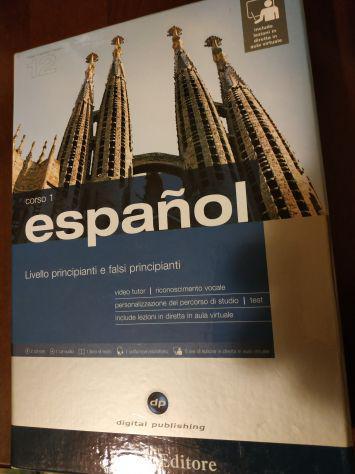 Corso di spagnolo boroli editore