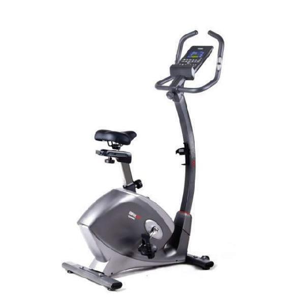 Cyclette brx 95 accesso facilitato hrc con ricevitore