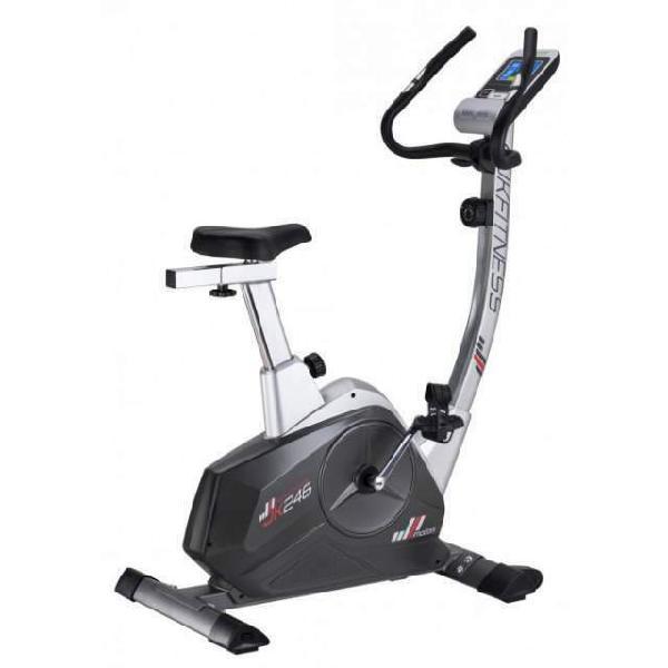 Cyclette bike professional 246 jk fitness