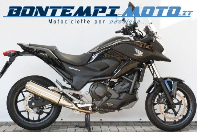 Honda 2015 DTC ABS KM 16000