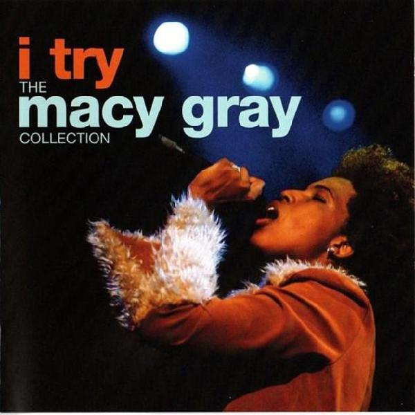 Macy gray - i try the macy gray collection