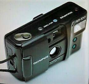 Olympus am-100 35mm