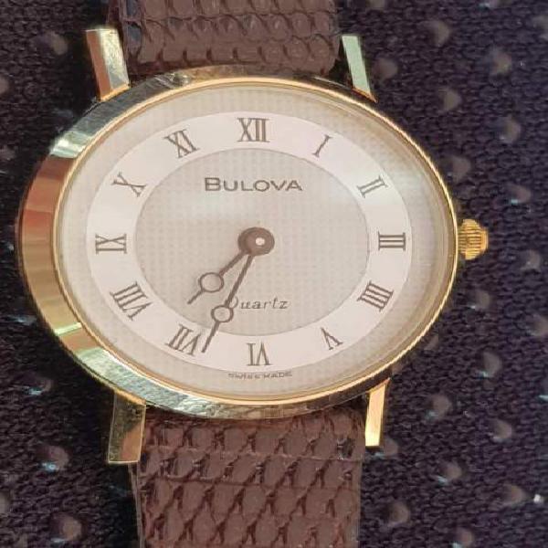 Orologio bulova lady vintage 2000