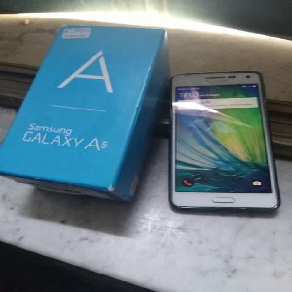 Samsung galaxy a5 come nuovo 16gb