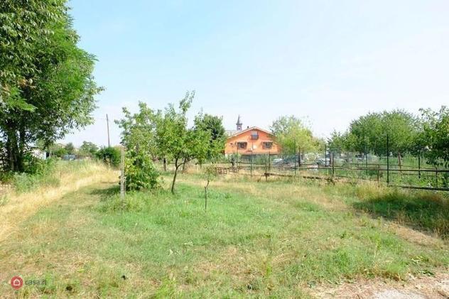 Terreno edificabile in vendita a chignolo po