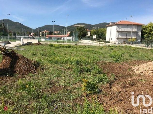 Terreno edificabile in vendita a cingoli