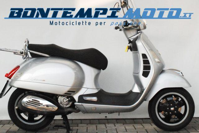 Vespa Gts 250 2007