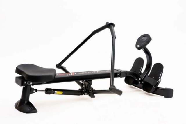Vogatore richiudibile jk 5072 jk fitness salvaspazio