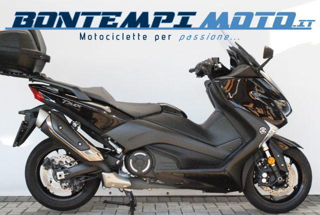 Yamaha 2017 ABS KM 6800