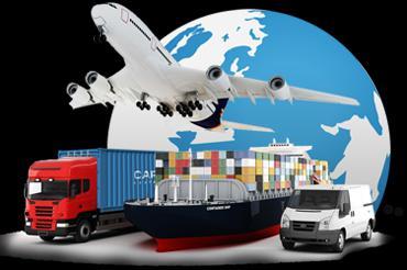 Apprendista operativo trasporti internazionali