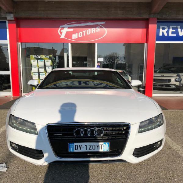 Audi a5 3.0 v6 tdi f.ap. quattro tiptronic ambition