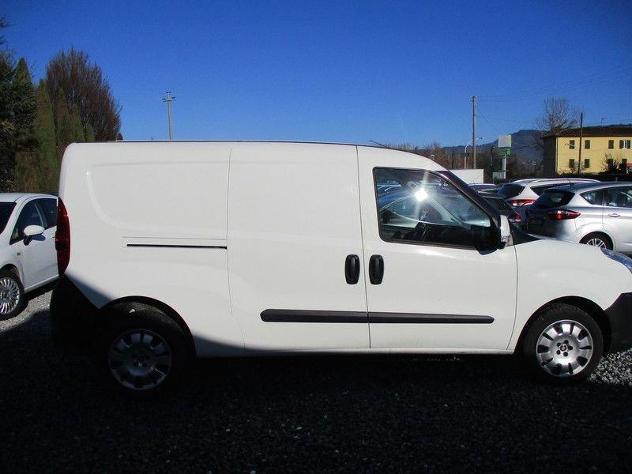 Fiat doblo cargo maxi 1.3 multijet 16v 90cv sx