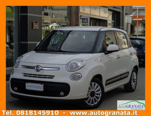 Fiat 500l 1.3 mtj 95cv popstar s&s+navi