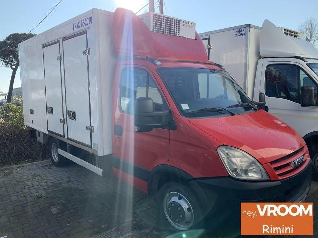 Iveco daily daily 35s12 2.3 hpi pc cabinato