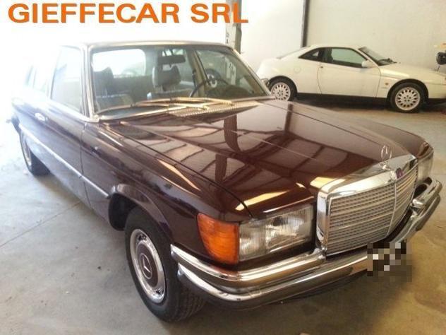 Mercedes-benz s 280 se 280 automatik rif. 6846524