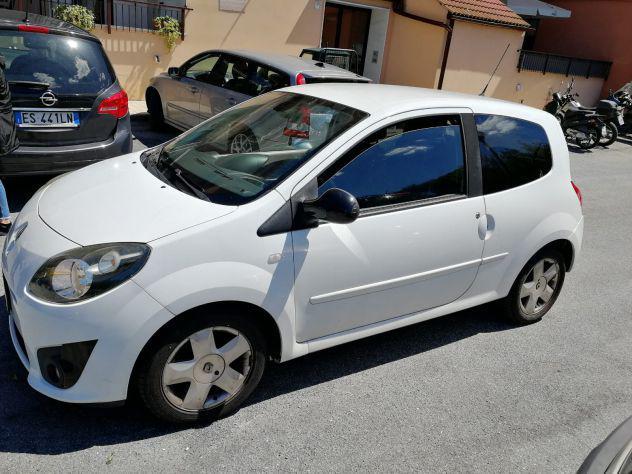 Renault Twingo 1.2 2008 sì neopatentati
