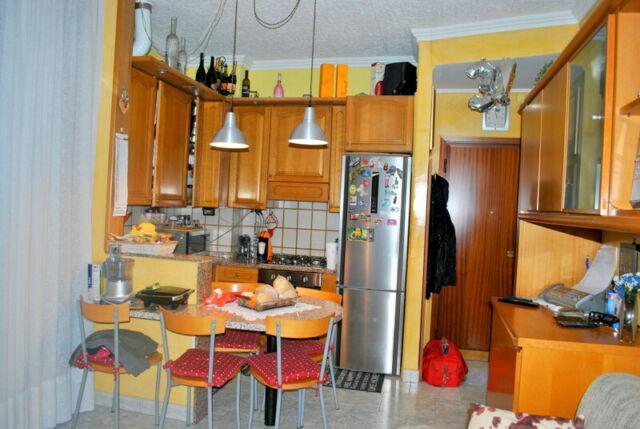 Rho- Trilocale Arredato- Rent to Buy