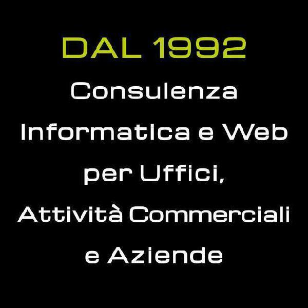 Servizi di pubblicità per aziende