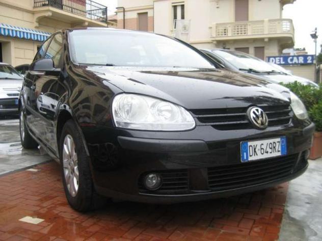 Volkswagen golf 1.9 tdi 4motion gt sport rif. 12077031