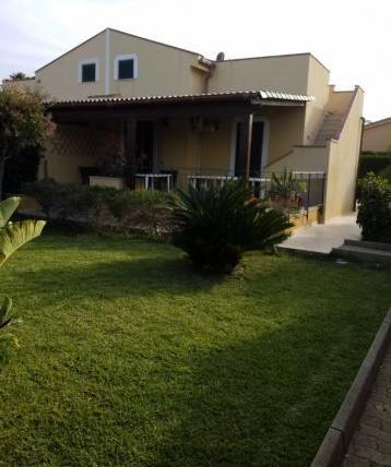 Villa cicas