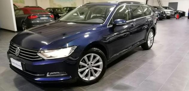 Volkswagen passat variant 2.0 tdi dsg comfortline bmt -