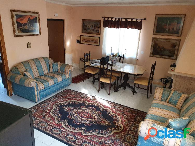 Anzio - Villa Bifamiliare 2 LIVELLI € 115.000 T4123