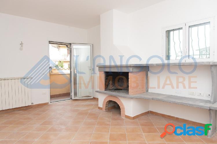 Cerreto-appartamento 3 locali € 99.000 t314