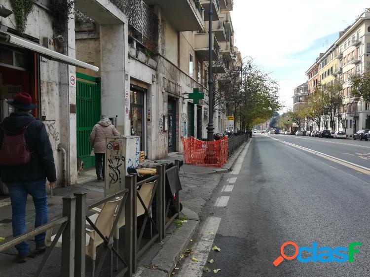 San giovanni - negozio 2 locali € 900 na201
