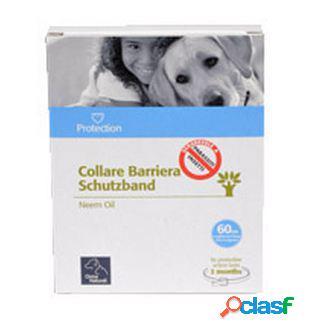 Camon protection collare bariera per cane olio di neem cm 60