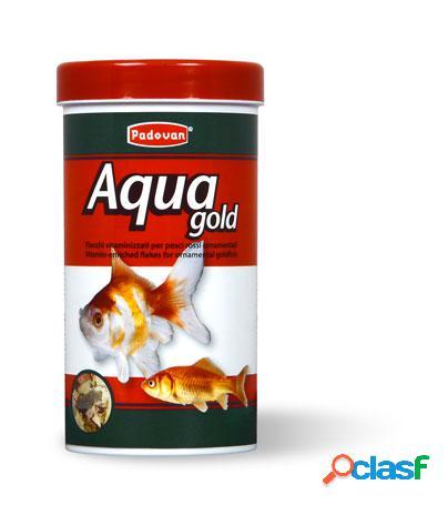 Padovan aqua gold gr 40 ml 250 (per pesci rossi)