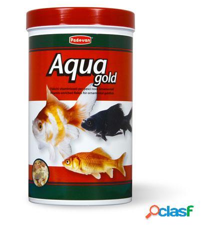 Padovan aqua gold lt 1 gr 200 (per pesci rossi)