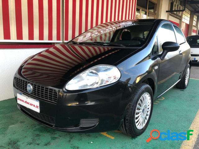Fiat grande punto benzina in vendita a codroipo (udine)