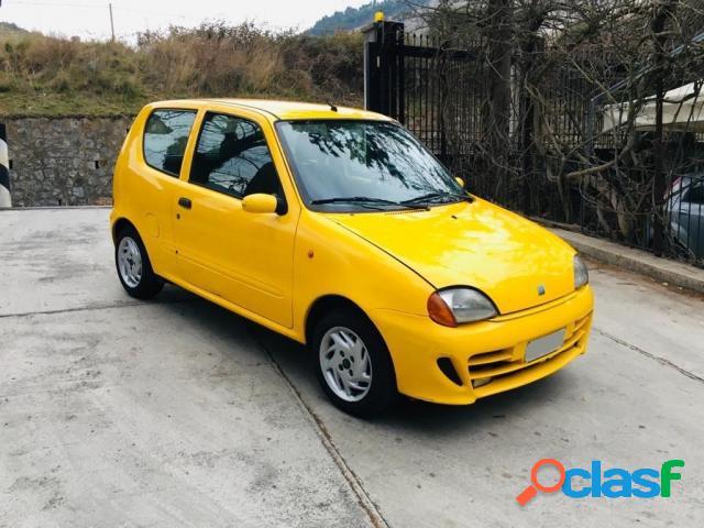 FIAT 600 benzina in vendita a Morano Calabro (Cosenza)