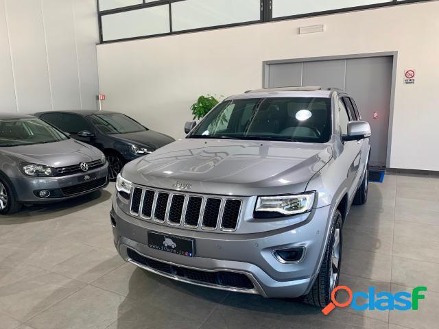 Jeep grand cherokee diesel in vendita a napoli (napoli)