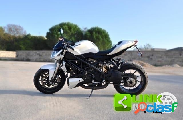 Ducati streetfighter benzina in vendita a tricase (lecce)