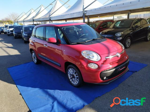 Fiat 500 l diesel in vendita a giugliano in campania (napoli)