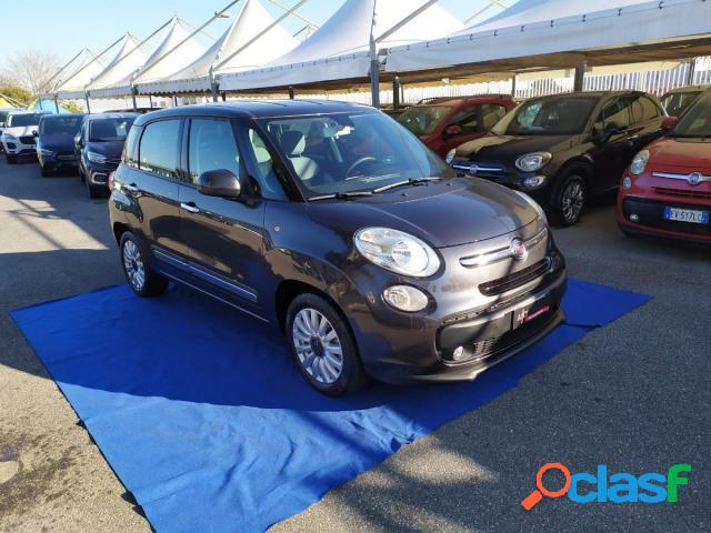 Fiat 500 l gpl in vendita a giugliano in campania (napoli)