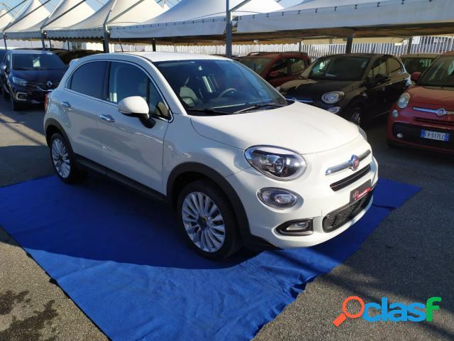 Fiat 500x benzina in vendita a giugliano in campania (napoli)