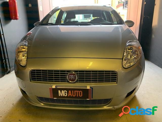 Fiat grande punto benzina in vendita a cusano milanino (milano)