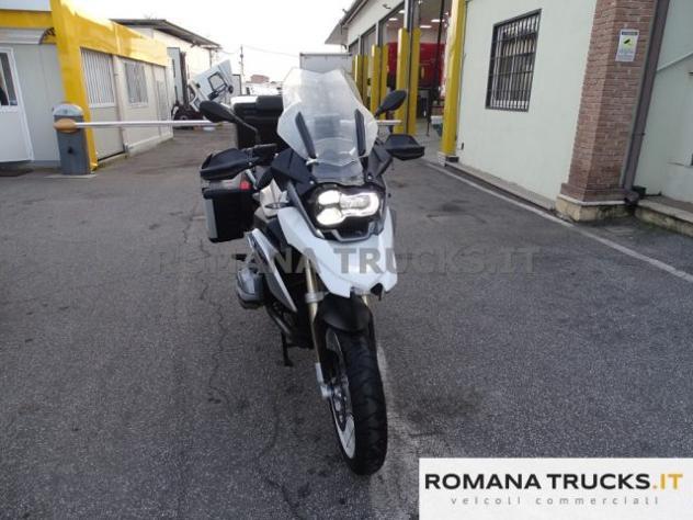 BMW 114 GS R1200 GRIGIO PRONTA CONSEGNA rif. 12761891