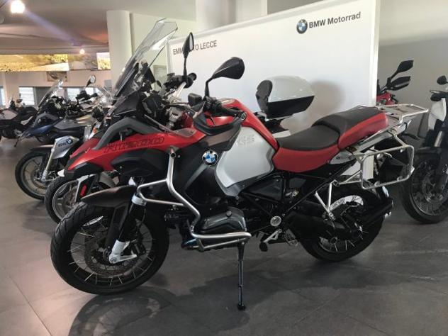 BMW R 1200 GS Adventure rif. 12762484