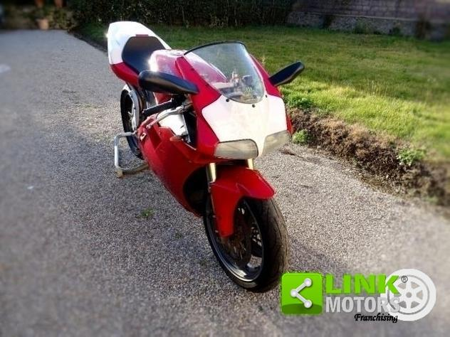 Ducati 998 biposto