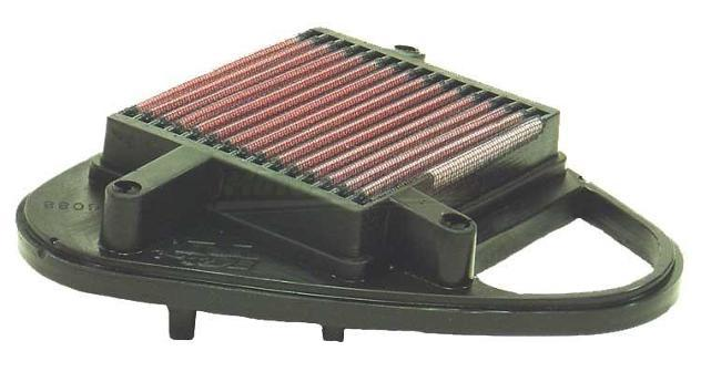 Filtro aria k&n shadow 600 dal 1988 al 1998 (ha-6088)